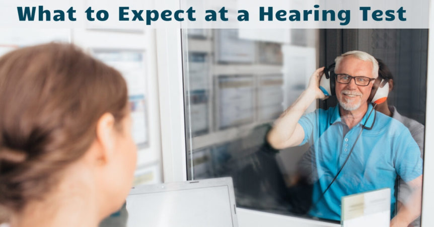 What to Expect at a Hearing Exam